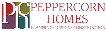 Peppercorn Homes