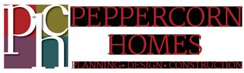 Peppercorn Homes
